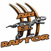 Ari El Raptor