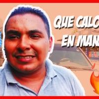 El calor en Managua